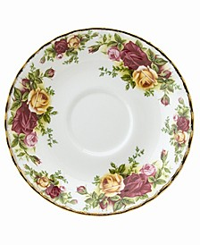 "Old Country Roses 5.5"" Saucer"