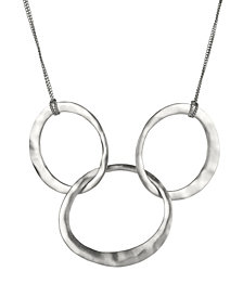 Kenneth Cole Pendant, New York Circle