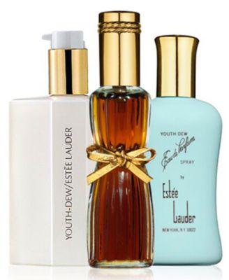 Youth-Dew Eau de Parfum Spray, 1.8 oz