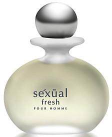 Michel Germain Men's sexual fresh Eau de Toilette, 4.2 oz - A Macy's Exclusive