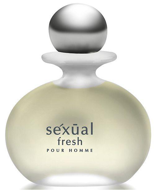 Michel Germain Men's sexual fresh Eau de Toilette, 2.5 oz - A Macy's Exclusive