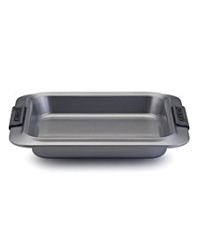 "Advanced 9"" Square Cake Pan"