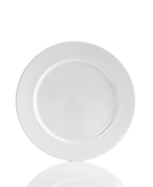 Hotel Collection Dinnerware, Bone China Round Dinner Plate