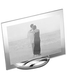 "Nambe Elbo 5"" x 7"" Picture Frame"