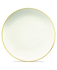 Colorwave Coupe Salad Plate