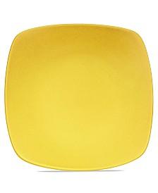 "Noritake Colorwave Small Quad Plate, 8 1/4"""