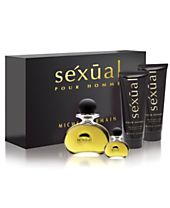 Michel Germain 4-Pc. sexual pour homme Gift Set