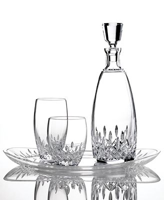 Waterford Barware, Lismore Essence Collection