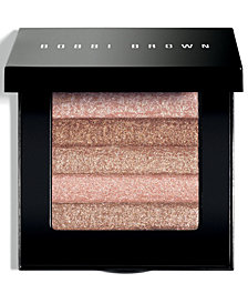 Bobbi Brown Pink Quartz Shimmer Brick Compact