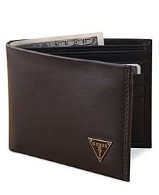 Cruz Bifold Wallet