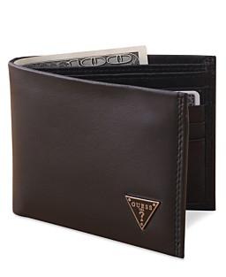 6f6118222c Men's Wallets - Macy's