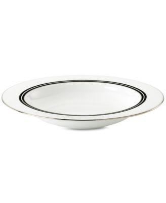 Union Street Pasta Bowl/Rim Soup Bowl