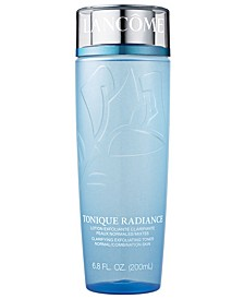 Tonique Radiance Clarifying Exfoliating Toner, 6.8 fl oz.