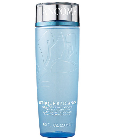 Lancôme Tonique Radiance Clarifying Exfoliating Toner, 6.8 fl oz.
