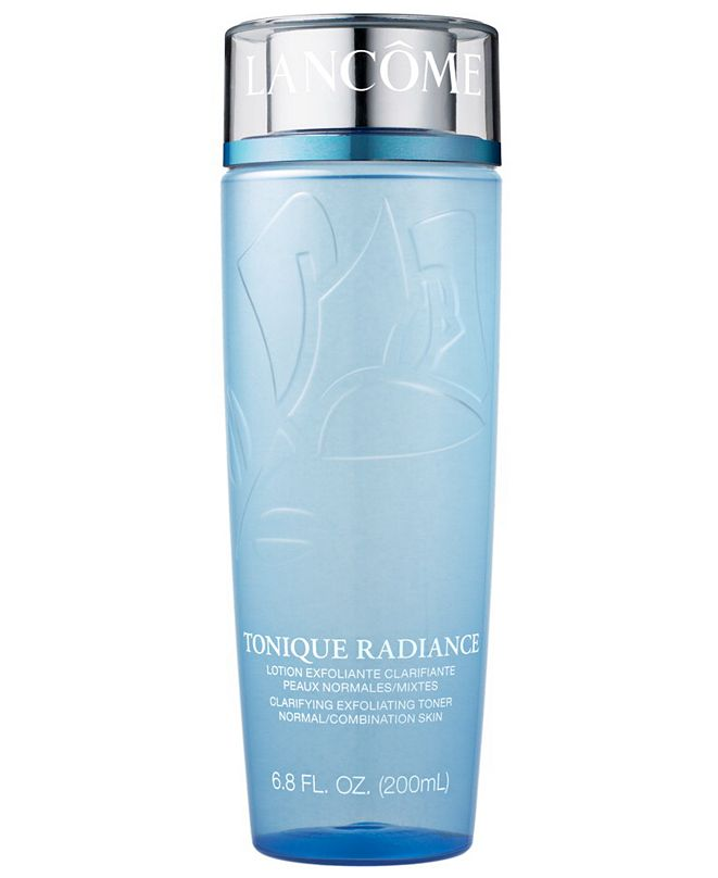Lancome Tonique Radiance Clarifying Exfoliating Toner, 6.8 fl oz.