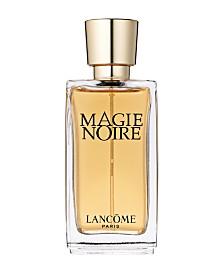 Lancôme MAGIE NOIRE Eau de Toilette Natural Spray, 2.5 Fl. Oz.