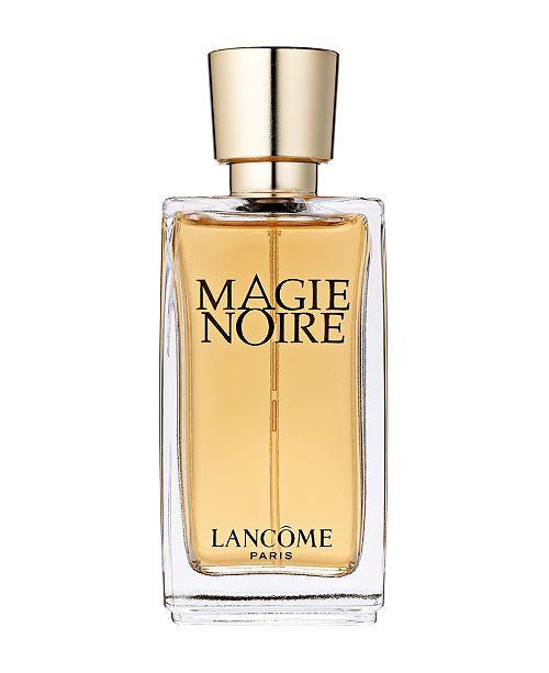 ffebc9b8a Lancôme MAGIE NOIRE Eau de Toilette Natural Spray