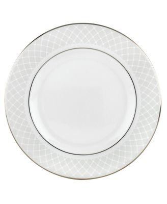 Venetian Lace Salad Plate