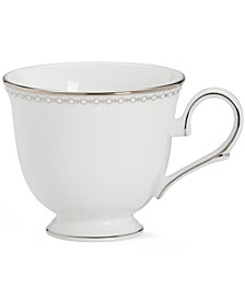 Pearl Platinum Teacup