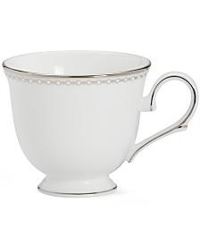 Lenox Pearl Platinum Teacup