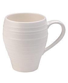 Mikasa Dinnerware, Swirl Mug