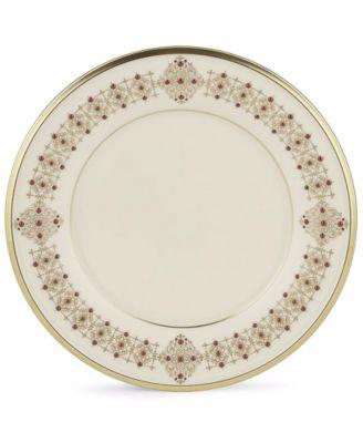 Eternal Accent Plate
