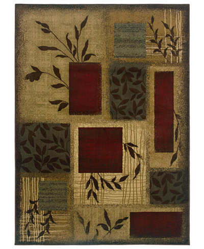 CLOSEOUT! Oriental Weavers Area Rug, Amelia 260X 8'2
