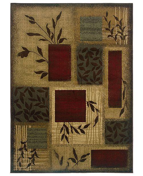 "Oriental Weavers CLOSEOUT! Area Rug, Amelia 260X 9'10"" X 12'9"""