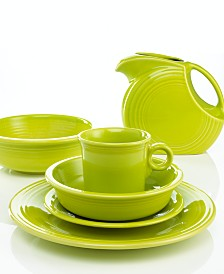 Fiesta Lemongrass Collection