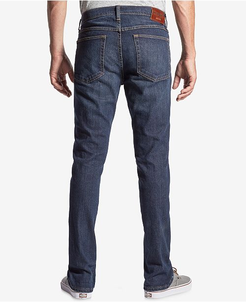 waist amazon black waistband wrangler comforter jean men dp flex comfort authentics s mens at