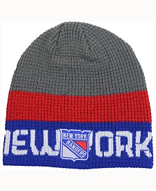 53e8cc64bb0f8 new york rangers winter classic knit hat hour hat discount