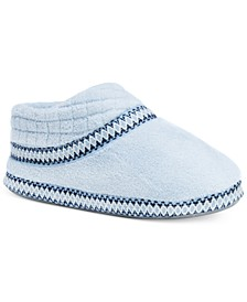 Rita Micro Chenille Full Foot Slippers