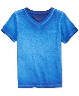 Epic Threads V-Neck T-Shirt, Little Boys (4-7)