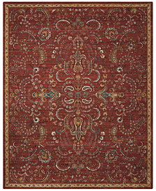 Nourison 2020 NR204 Night Fall Area Rugs
