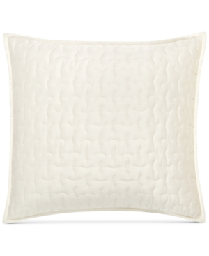 Hotel Collection Connections Quilted European Sham, Only at