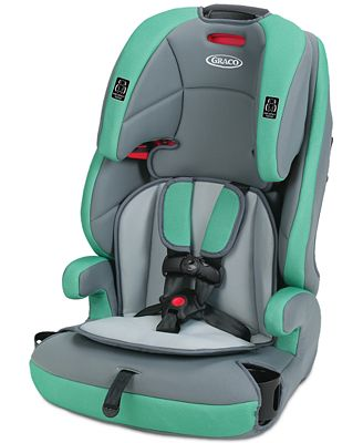 Graco Baby Tranzitions 3 In 1 Harness Booster Convertible Car Seat
