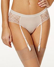 DKNY Nightfall Garter Panties DK2011