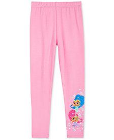 Nickelodeon's® Shimmer & Shine Leggings, Little Girls
