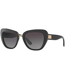 Dolce & Gabbana Sunglasses, DG4296