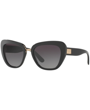 Image of Dolce & Gabbana Sunglasses, DG4296