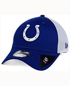 New Era Indianapolis Colts Neo Builder 39THIRTY Cap