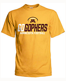 J America Men's Minnesota Golden Gophers Sport Stack T-Shirt