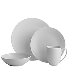 Pop Collection by Robin Levien 4-Piece Place Setting