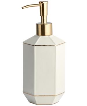 Kassatex St Honore Lotion Dispenser Bedding