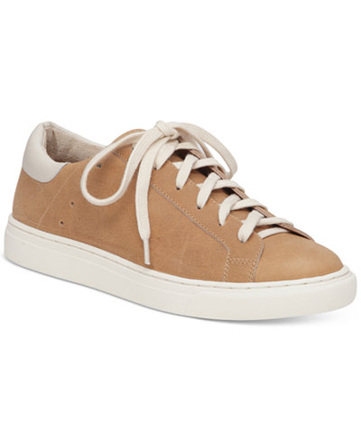 Lucky Brand Women S Lotuss Lace Up Sneakers Sneakers