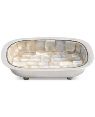 Opal Shiny Soap Dish