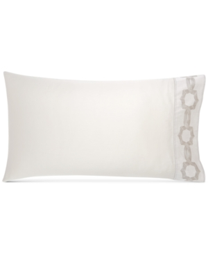 Hotel Collection Ironwork King Pillowcase Created for Macys Bedding