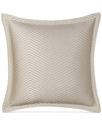 CLOSEOUT! Hotel Collection Woven Accent 18