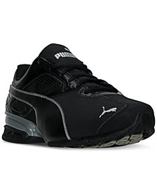 Puma Men's Tazon 6 Wide Running Sneakers from Finish Line