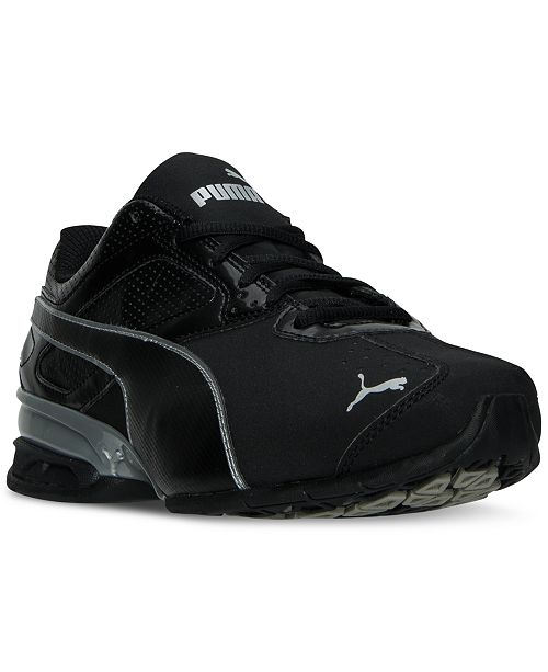 230319758aa Puma Men s Tazon 6 Wide Running Sneakers from Finish Line - Finish ...
